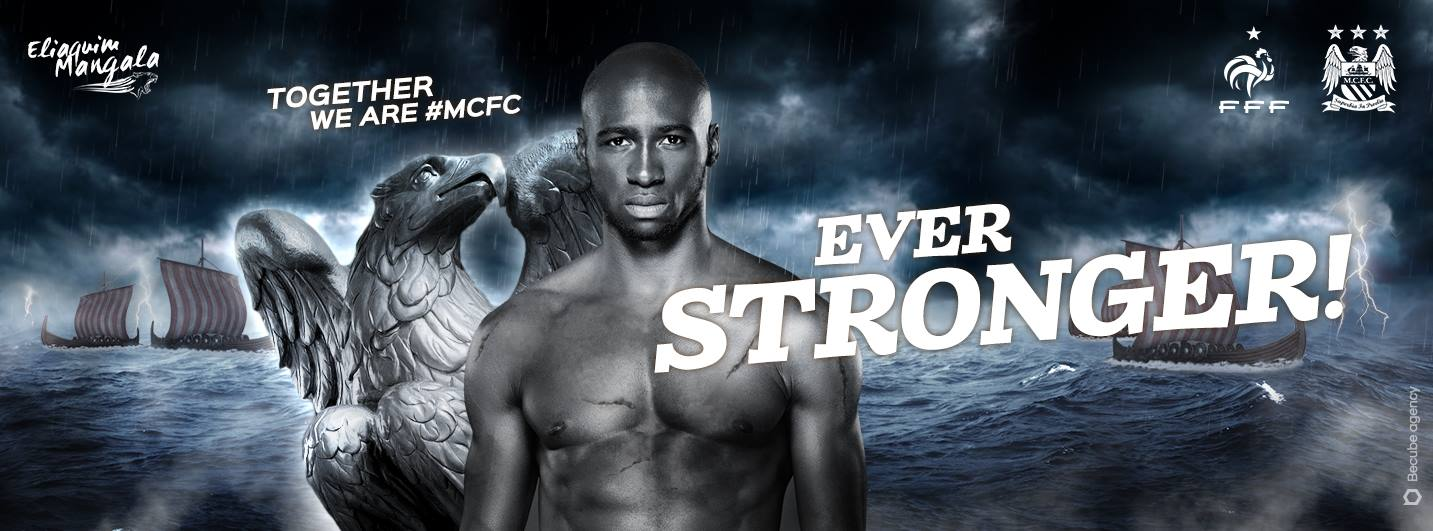 Ever stronger!